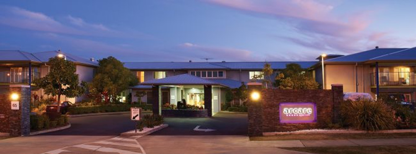 Arcare North Lakes Aged Care