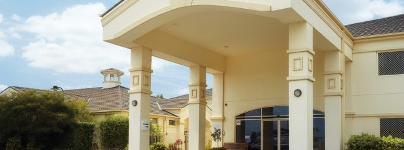 Arcare Eight Mile Plains Aged Care