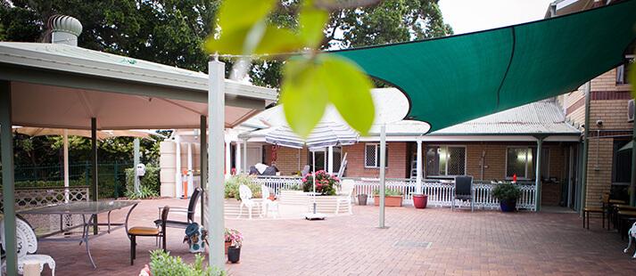 Bethesda Caring Centre, Corinda QLD 4075 - wesley mission queensland bethesda