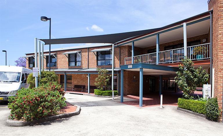 Anglicare Brian Watt Lodge, Forestville NSW 2087 - Forestville