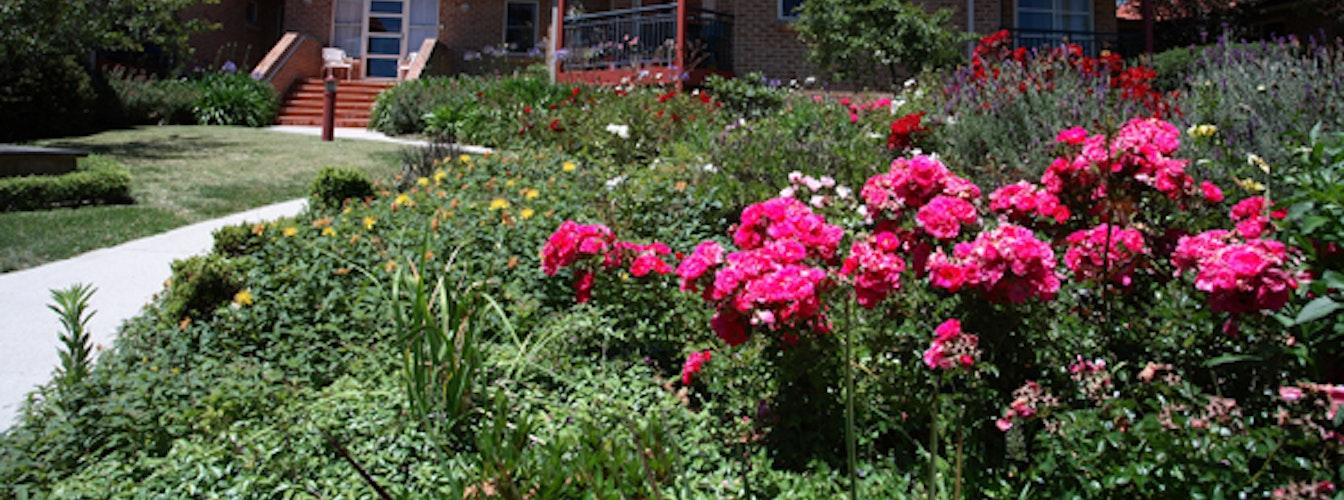 BaptistCare Morven Gardens Centre
