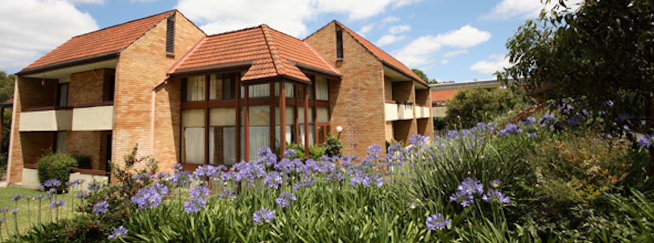 BaptistCare Aminya Centre for Aged Care