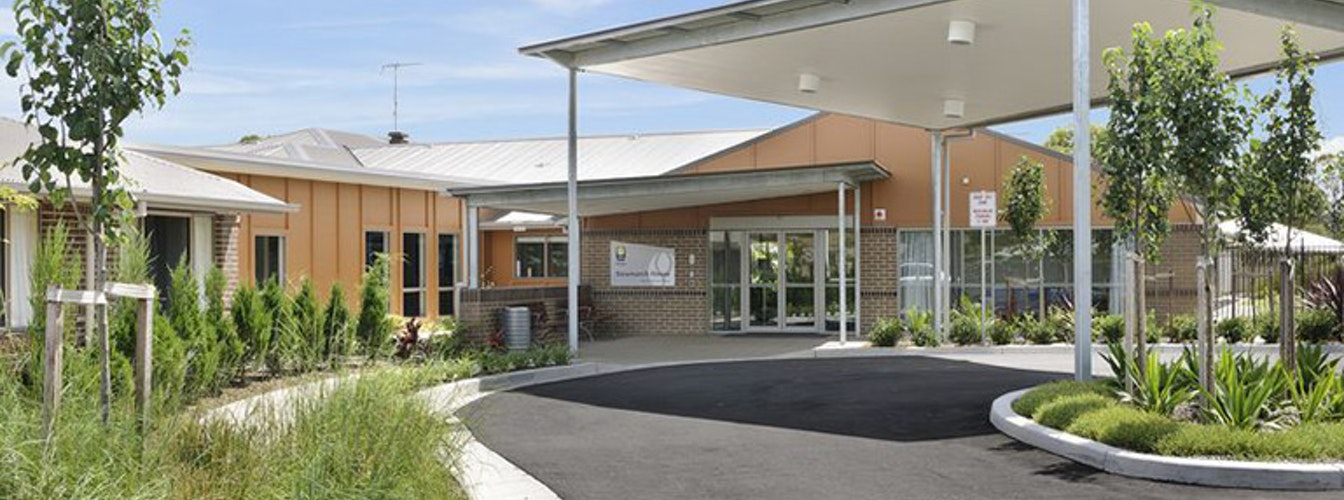 Anglicare Newmarch House