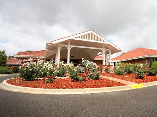 BaptistCare Carey Gardens