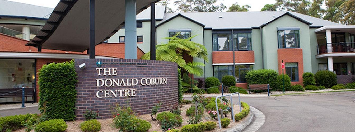 Anglicare The Donald Coburn Centre