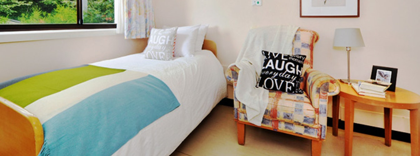Allity Calare Aged Care