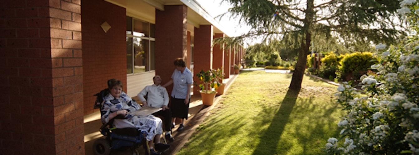 BaptistCare Niola Centre