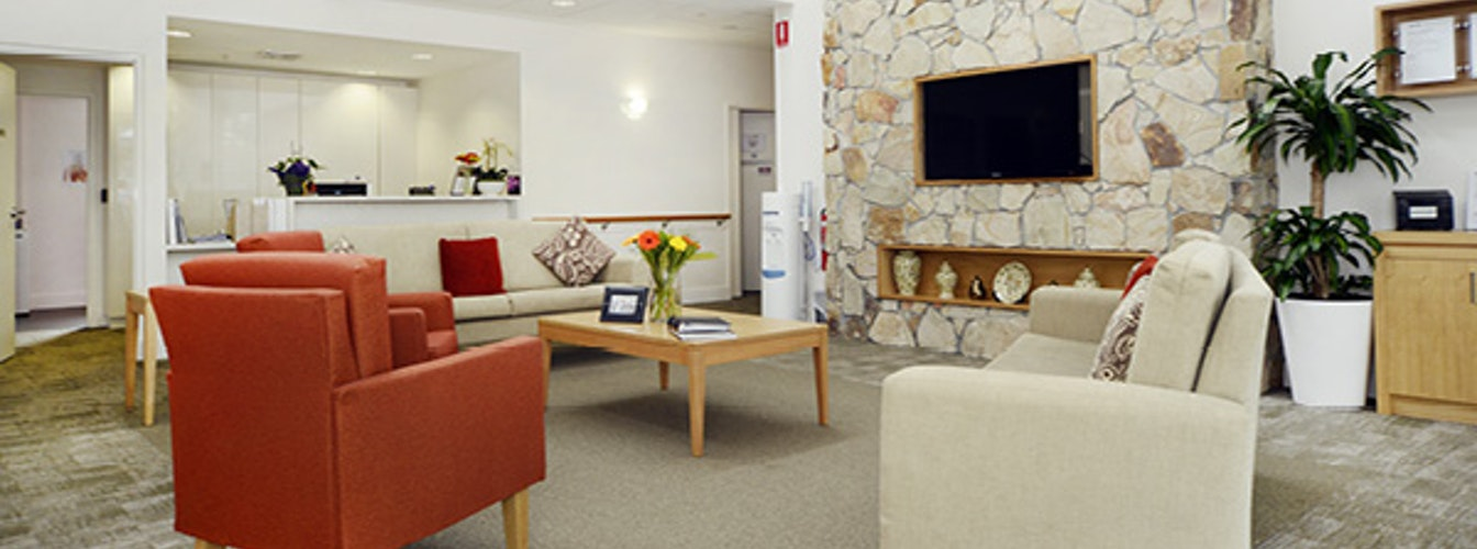 Allity Lilydale Aged Care