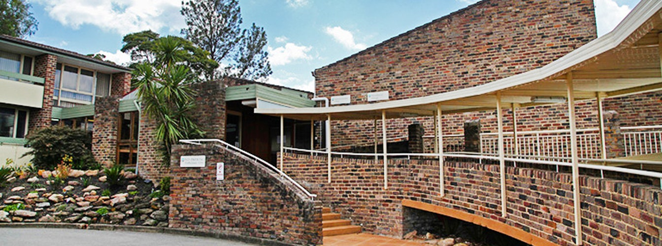 Anglicare Woodberry Village