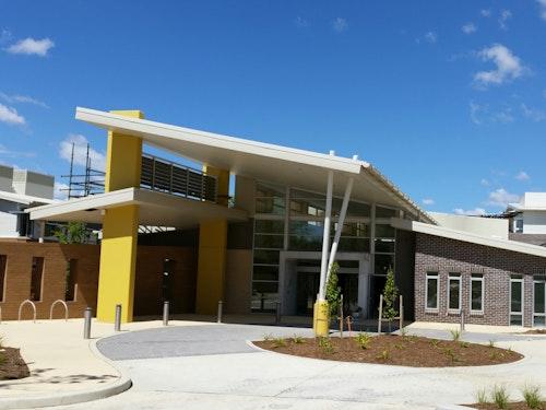 BaptistCare Griffith Centre