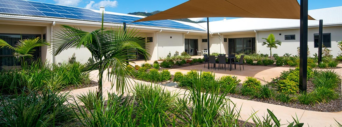 Bupa Cairns