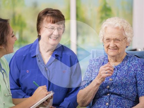 Uniting AgeWell Rosetta Community, Strathaven
