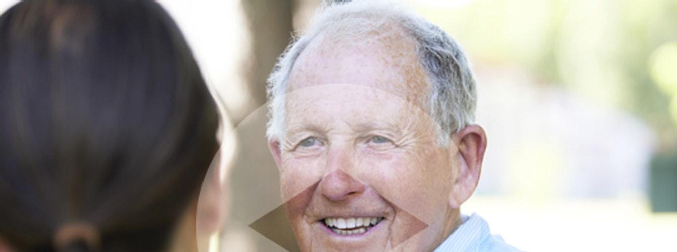 Aegis Carrington Aged Care