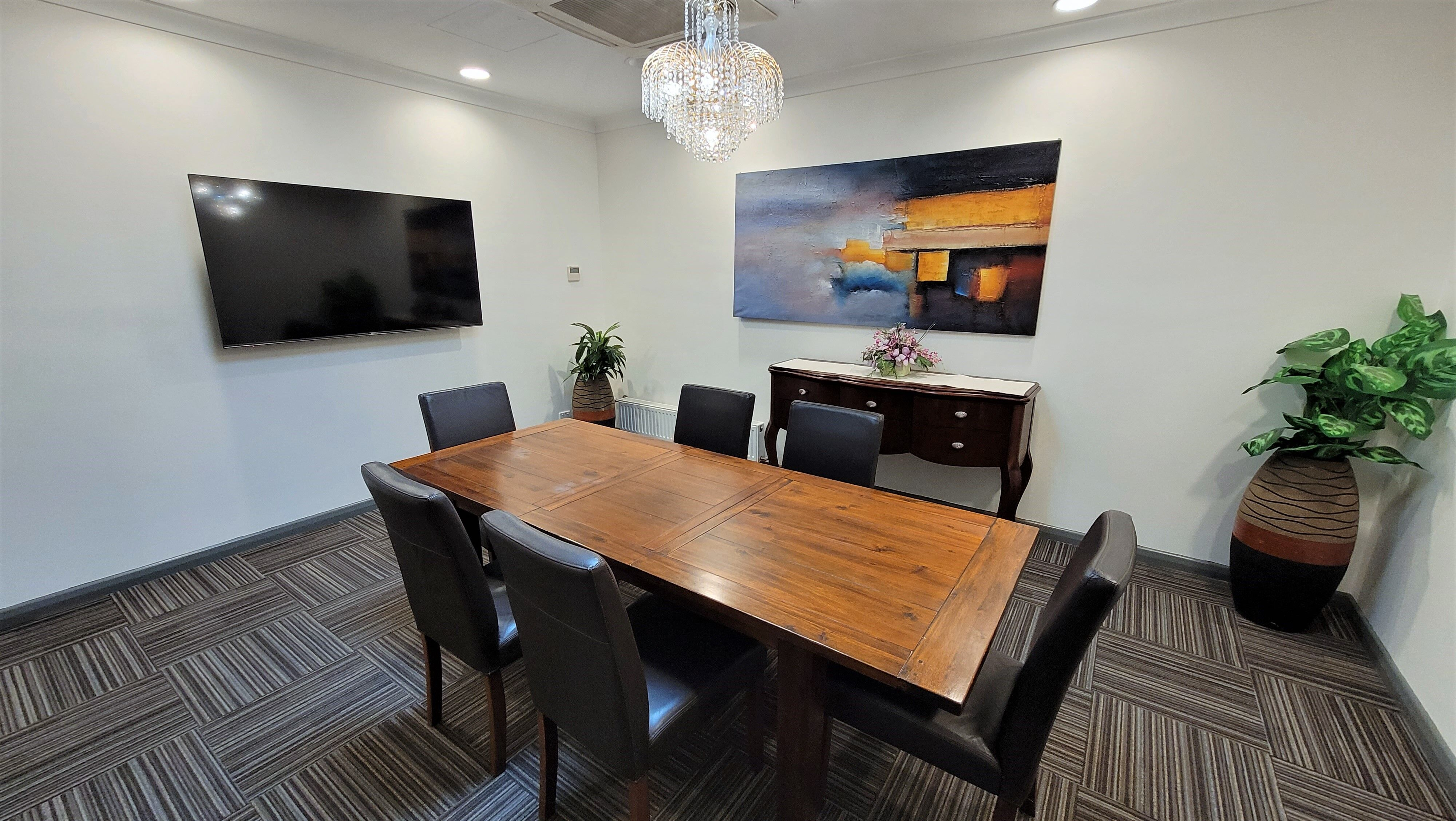 Bethel Aged Care, Mill Park VIC 3082 - Private Dining Room