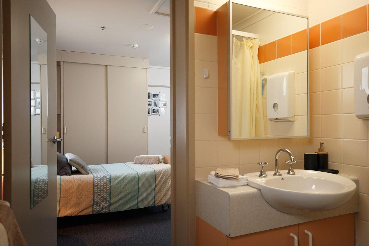 Mercy Place Corben, Mentone VIC 3194 - Bathroom