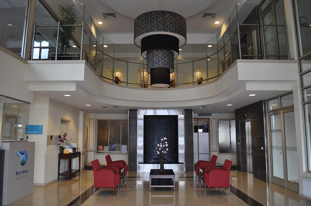 Bethel Aged Care, Mill Park VIC 3082 - Main Foyer