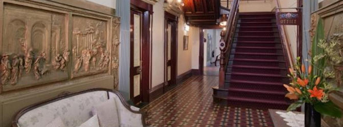Benetas Broughton Hall