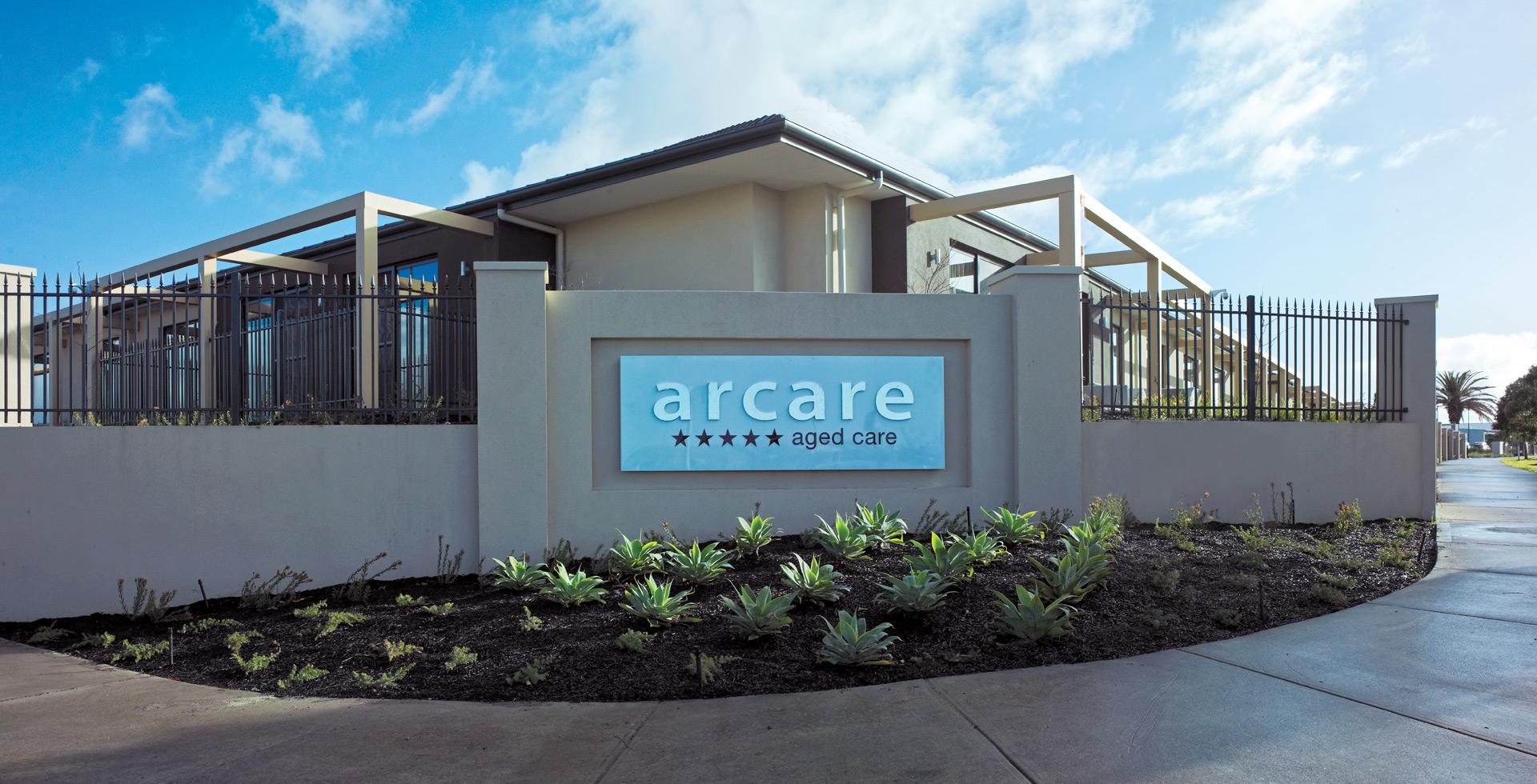 Arcare Waterview, Craigieburn VIC 3064 - Arcare Craigieburn