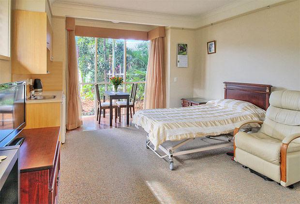 Bellevue Care Centre, Ferny Hills QLD 4055 - Bellevue Care Centre
