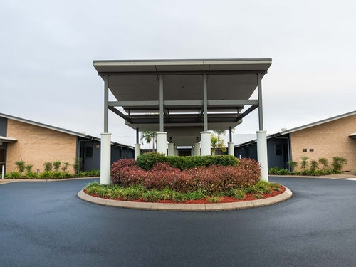 Blue Care Gracemere Aged Care Facility