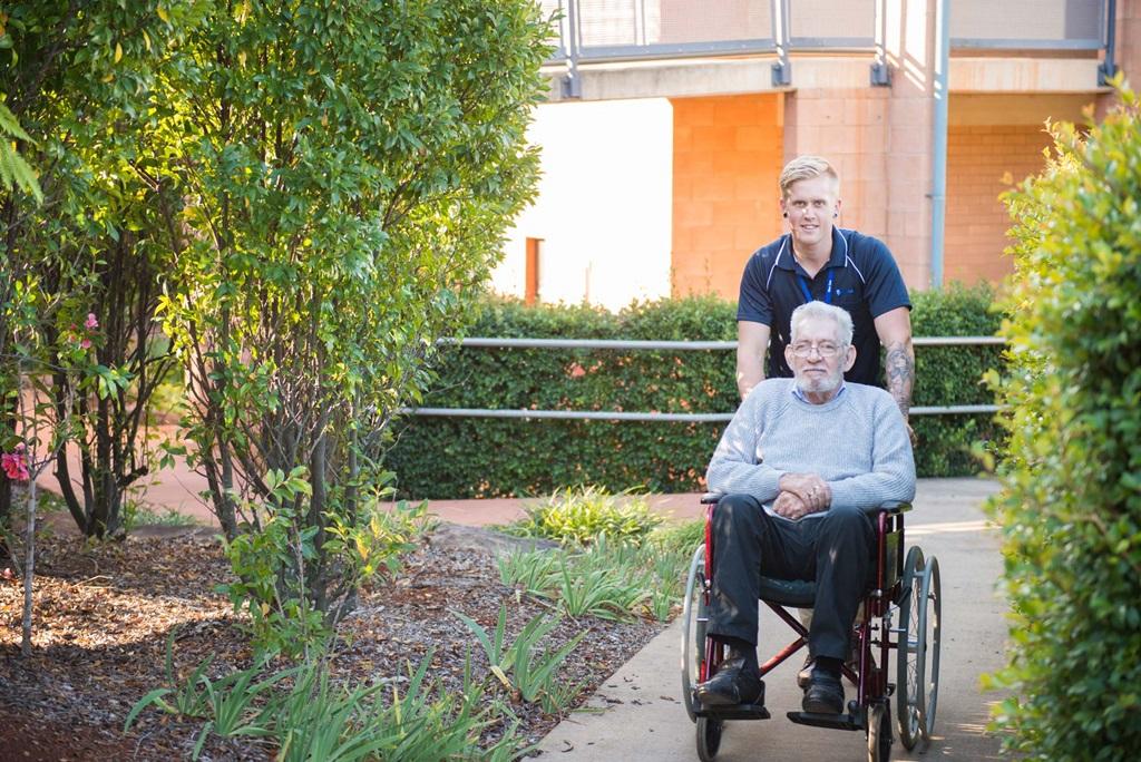 Blue Care Toowoomba Aged Care Facility, Toowoomba QLD 4350 - Blue Care Toowoomba Aged Care Facility