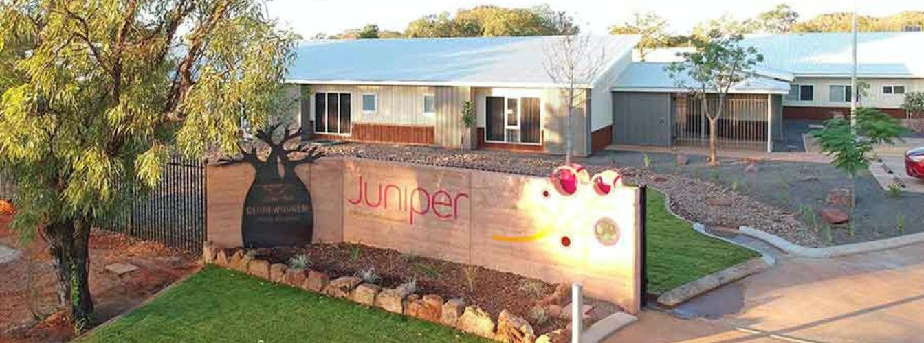 Juniper Gerdewoonem Residential Care