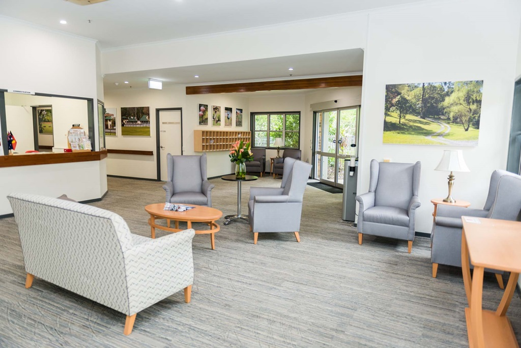 Blue Care Kenmore Aged Care Facility, Kenmore Hills QLD 4069 - Blue Care Kenmore Aged Care Facility
