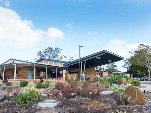 Blue Care Gladstone Edenvale Aged Care Facility