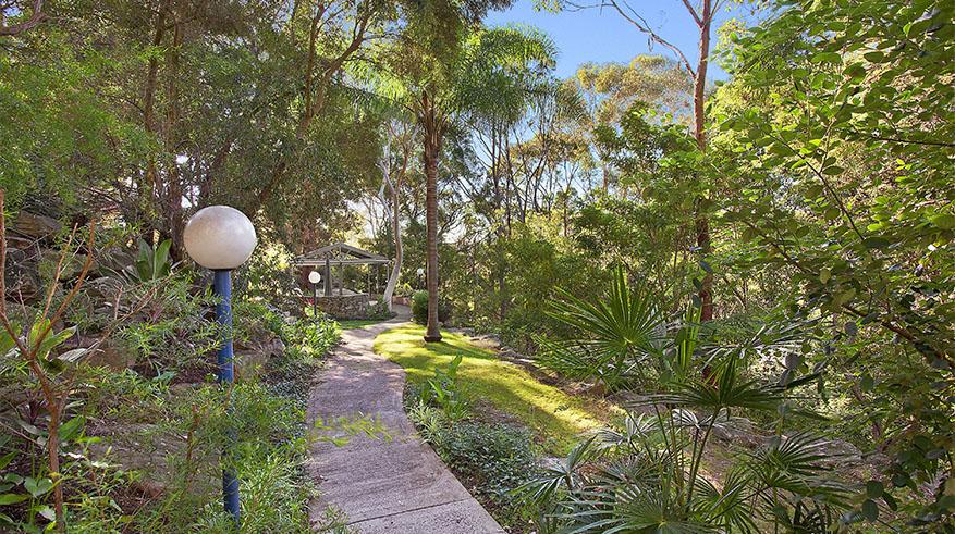 Australian Unity Willandra Village, Cromer NSW 2099 - Australian Unity Willandra Village