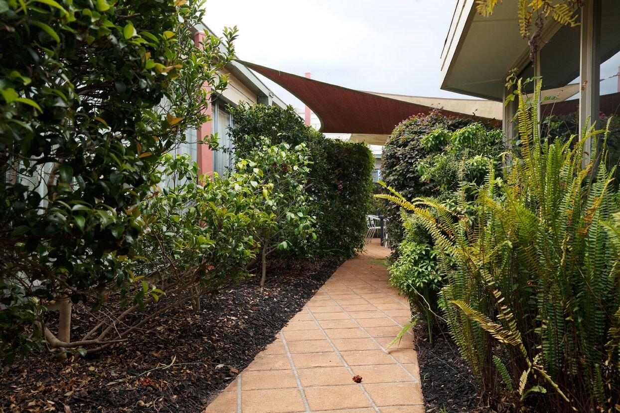 Mercy Place Corben, Mentone VIC 3194 - Garden