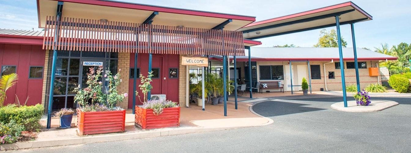 Blue Care Emerald Avalon Aged Care Facility
