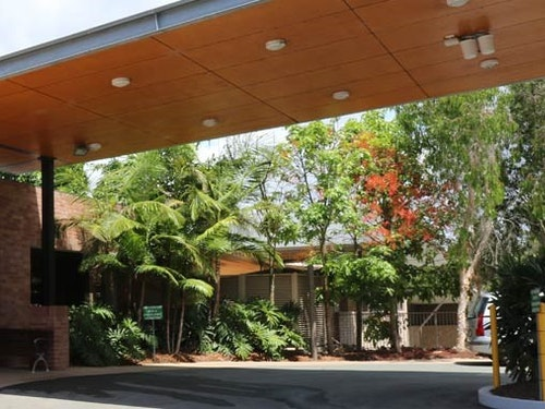 Ozcare Parkwood Gardens
