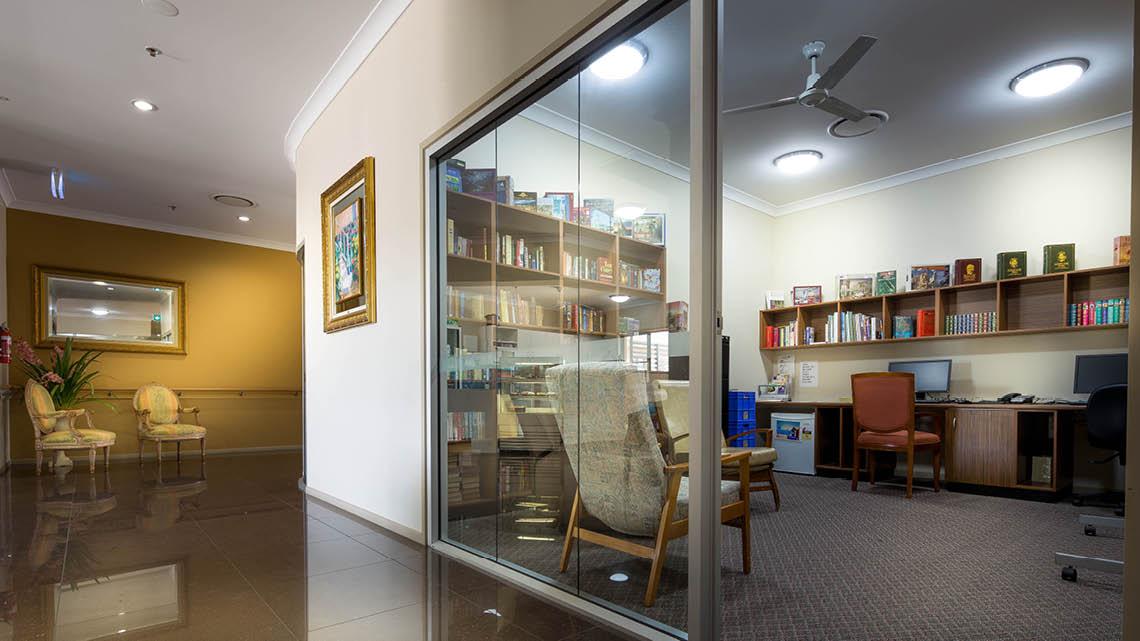 Bupa Glenvale, Toowoomba QLD 4350 - Bupa Glenvale