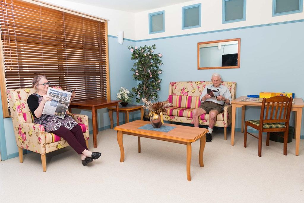 Blue Care Brassall Aged Care Facility, Brassall QLD 4305 - Blue Care Brassall Aged Care Facility