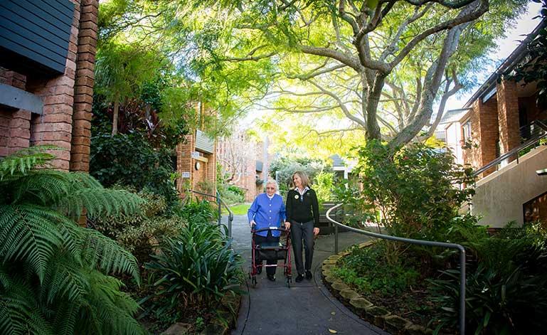 Anglicare Brian Watt Lodge, Forestville NSW 2087 - Anglicare Brian Watt Lodge