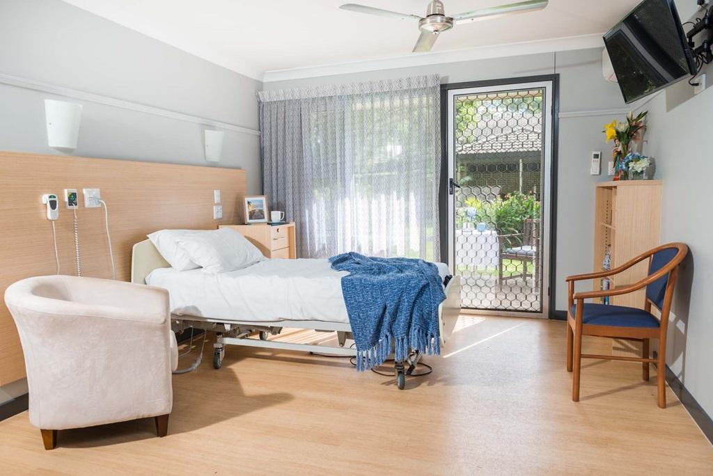 Blue Care Elanora Pineshaven Aged Care Facility, Elanora QLD 4221 - Blue Care Elanora Pineshaven Aged Care Facility