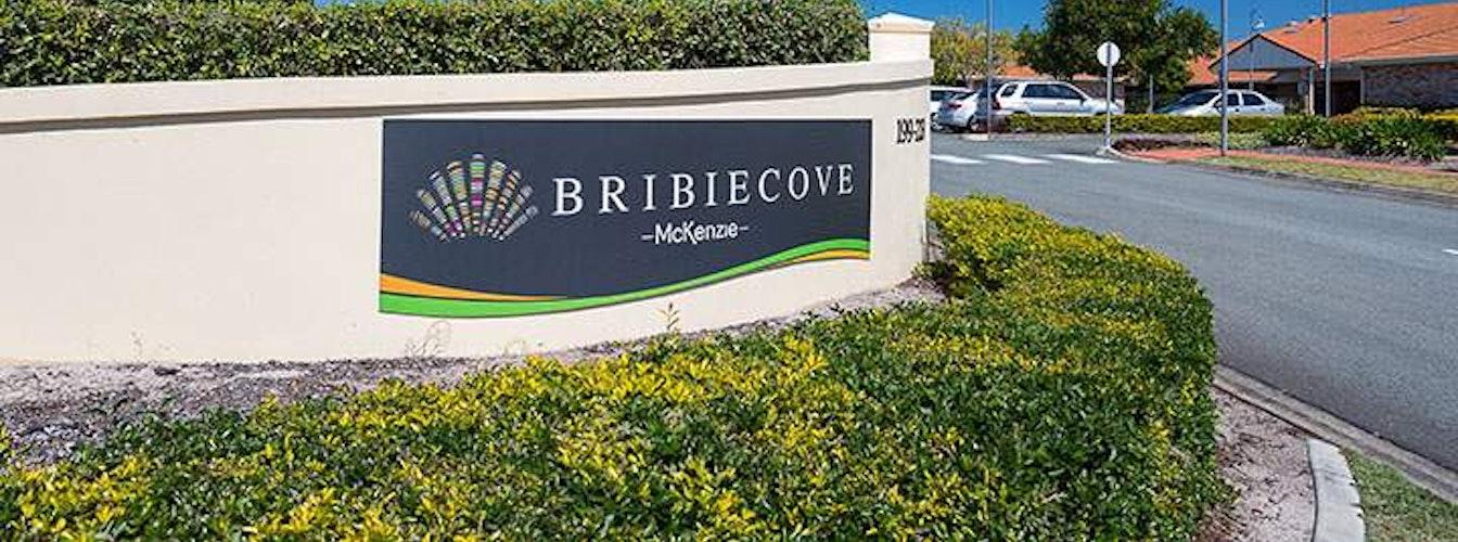 Bribie Cove