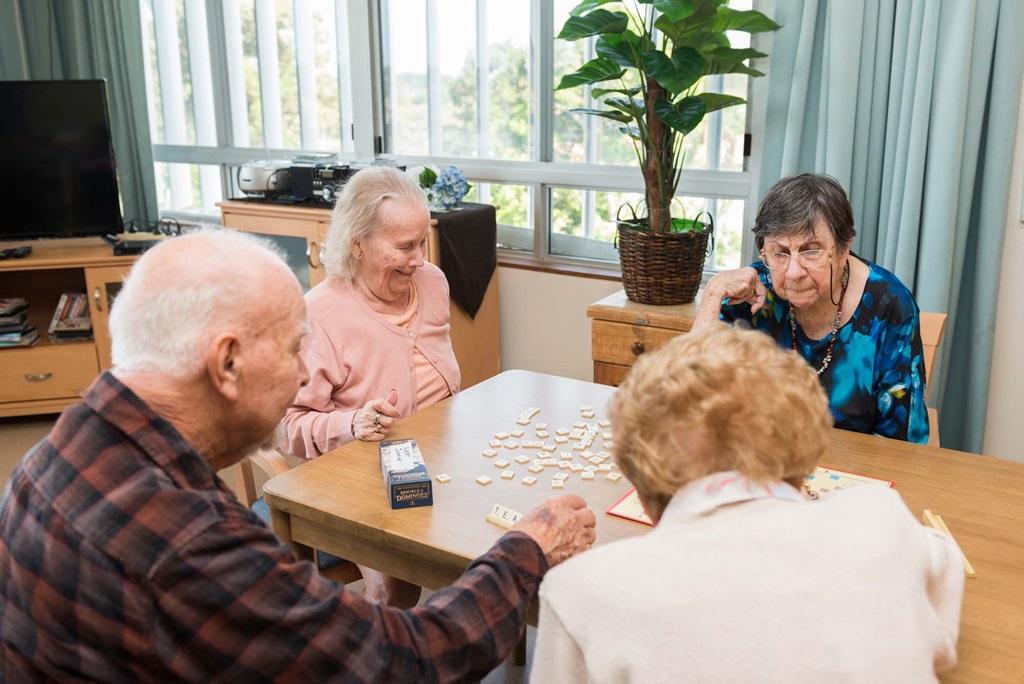 Blue Care Wynnum Aged Care Facility, Wynnum West QLD 4178 - Blue Care Wynnum Aged Care Facility