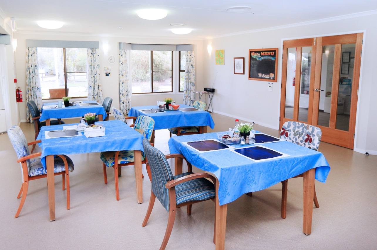 Churches of Christ Care Warrawee Aged Care Service, St George QLD 4487 - Churches of Christ Care Warrawee Aged Care Service