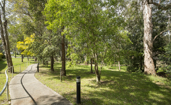 Anglicare Warrina Village, Castle Hill NSW 2154 - Anglicare Warrina Village