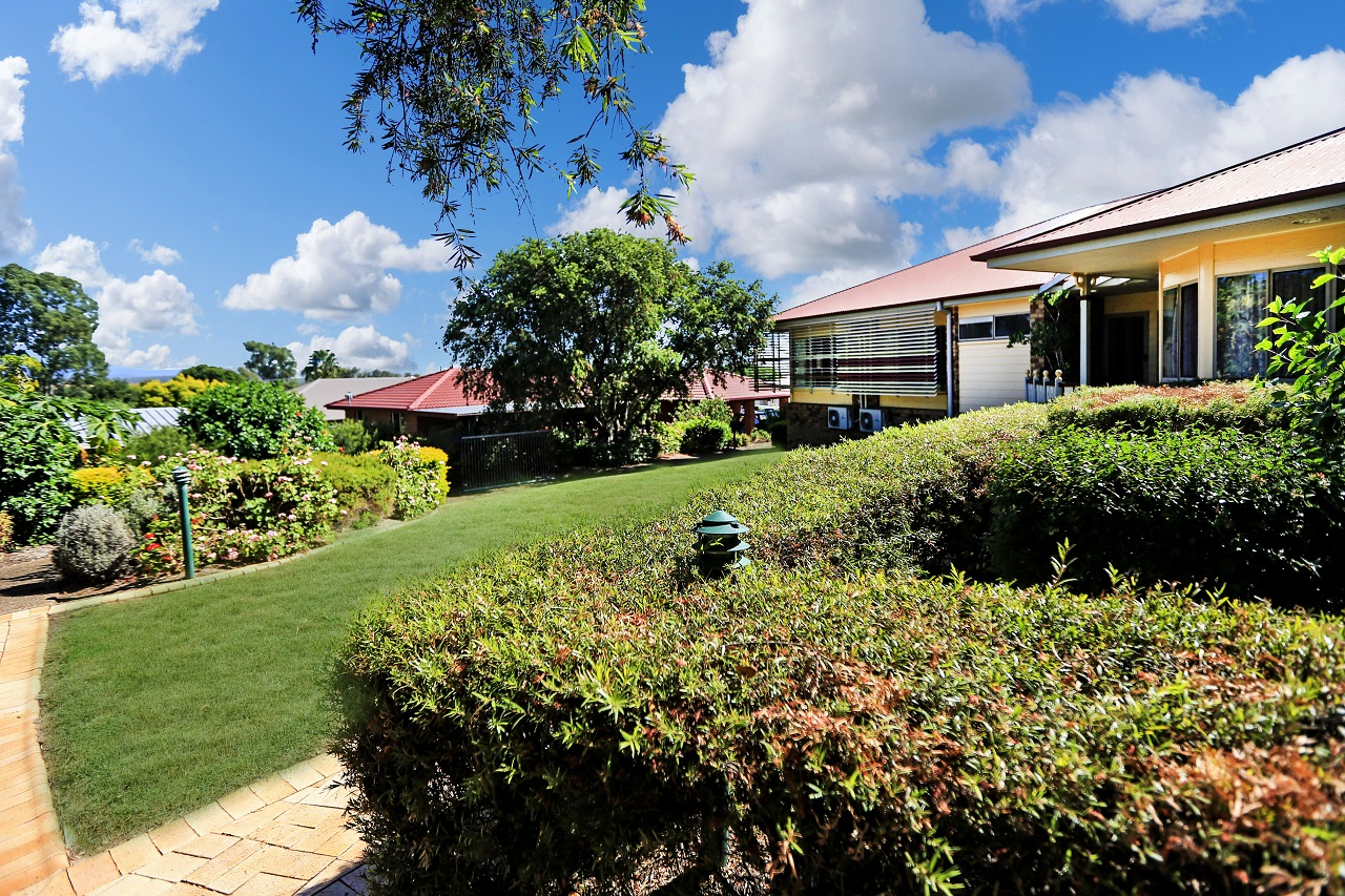 Churches of Christ Care Engelsburg Aged Care Service, Kalbar QLD 4309 - Churches of Christ Care Engelsburg Aged Care Service