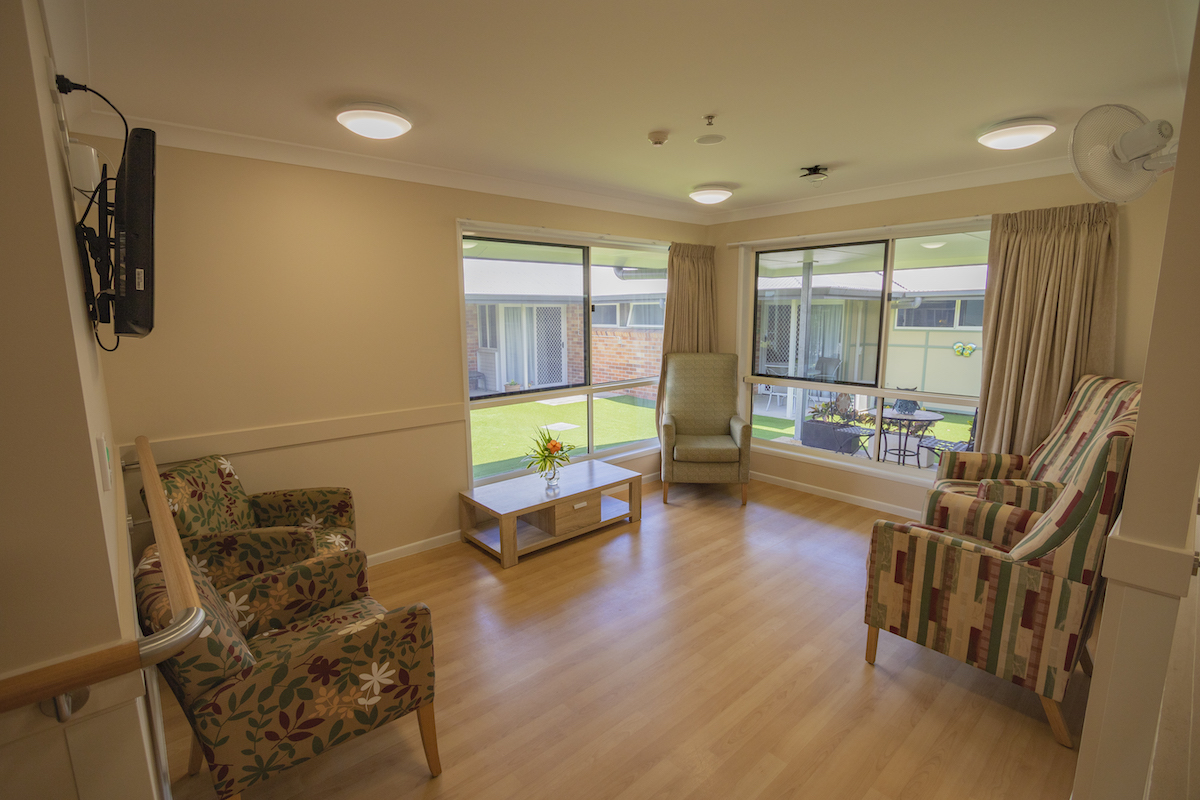 Anglicare Kirami Residential Care, Point Vernon QLD 4655 - Anglicare Kirami Residential Care