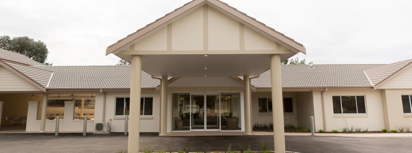 Canberra Aged Care Facility (ACT)