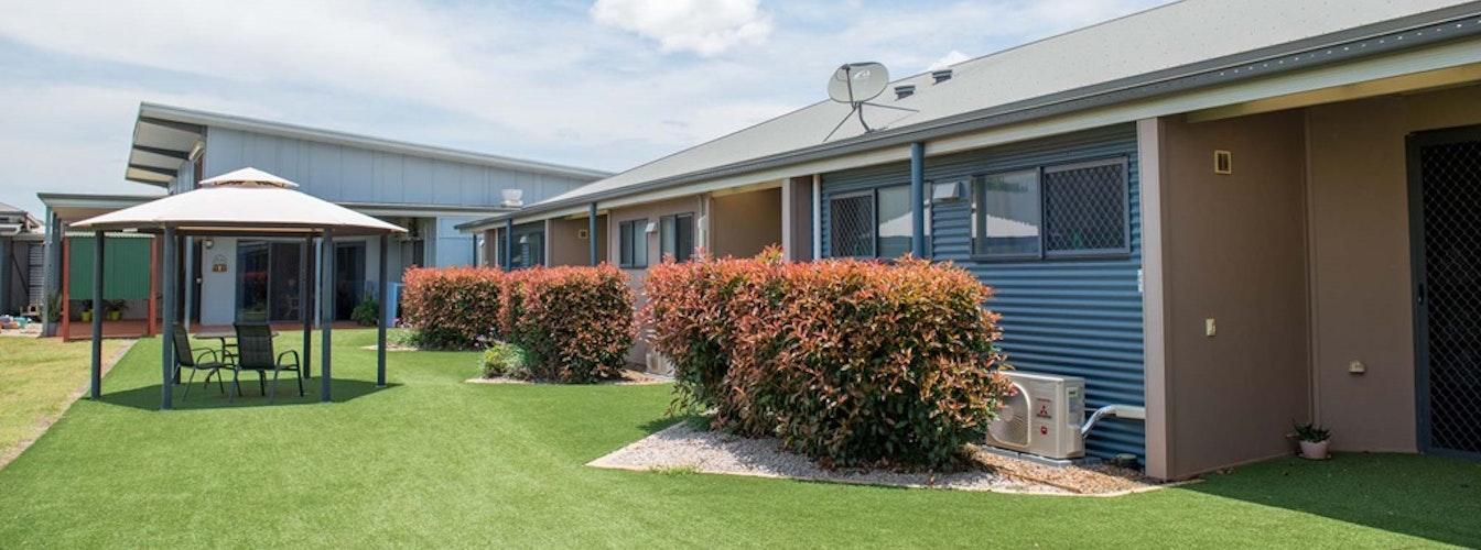 Blue Care Kingaroy Canowindra Aged Care Facility