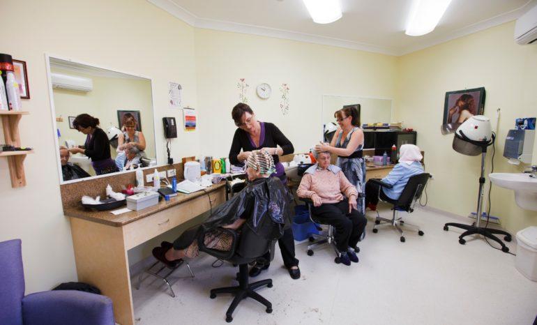 Carinity Shalom, North Rockhampton QLD 4701 - Carinity Shalom