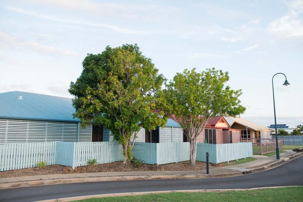 Blue Care Bundaberg Riverlea Aged Care Facility, Millbank QLD 4670 - Blue Care Bundaberg Riverlea Aged Care Facility