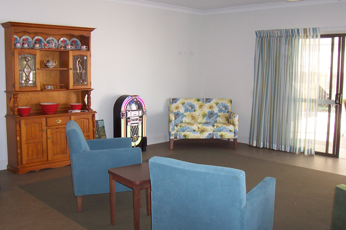 Cooinda Aged Care Centre, Gympie QLD 4570 - Cooinda Aged Care Centre