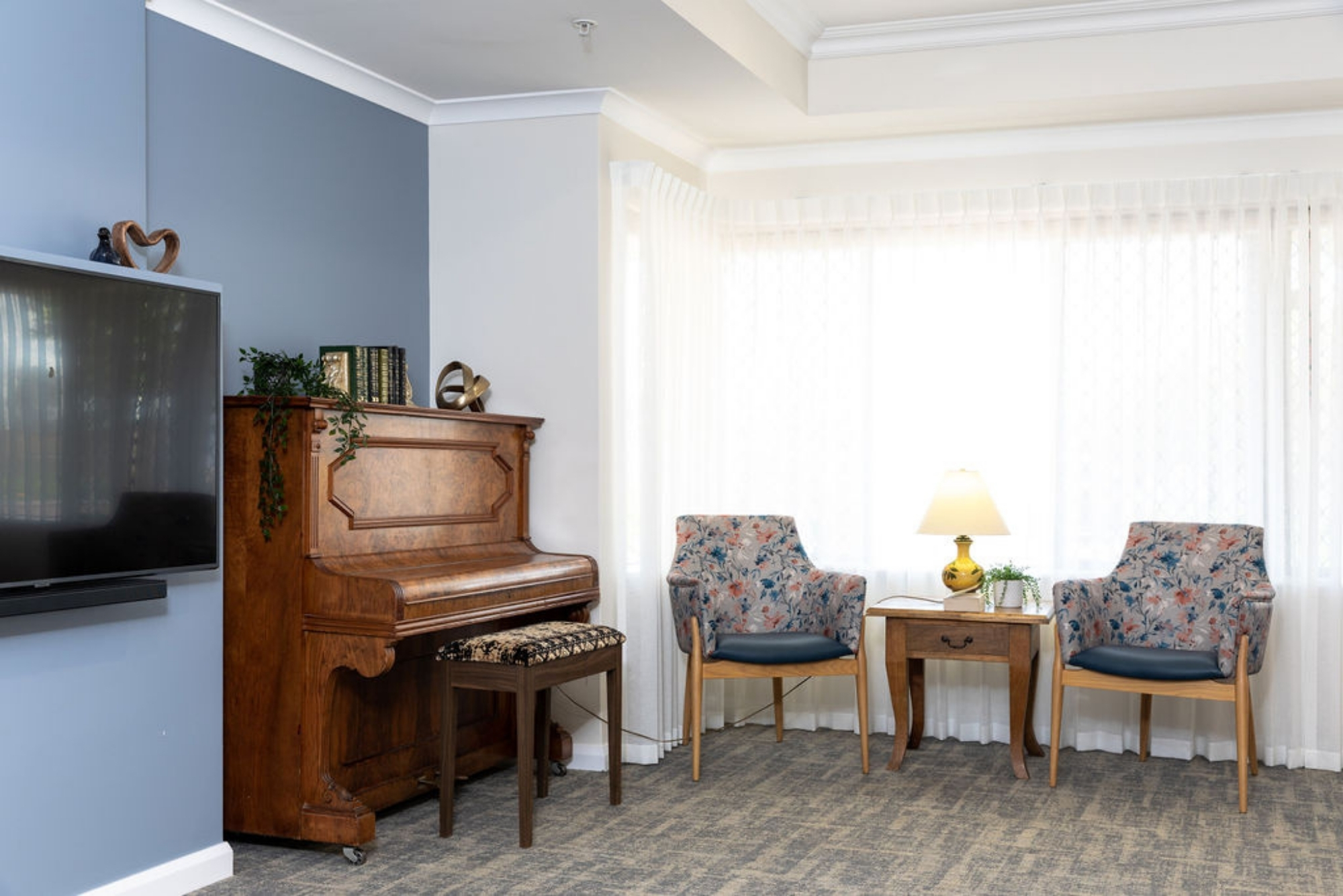 Brightwater Madeley, Madeley WA 6065 - 1-brightwater-madeley-lounge-piano