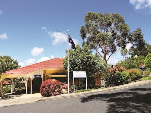 Churches of Christ Care Marana Gardens Aged Care Service
