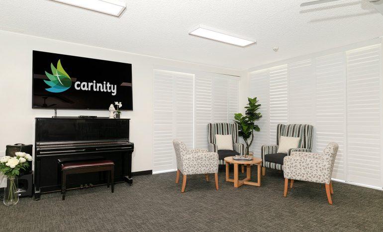 Carinity Hilltop, Kelvin Grove QLD 4059 - Carinity Hilltop
